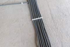 Prowadzenie kabli